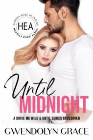 Until Midnight- HEA 2021-NEW DESIGN